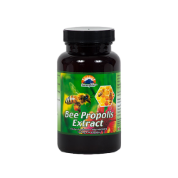 Canada Bee Propolis - 90 Capsules - Single Bottle