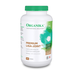 Liga-Joint Premium - 180 Capsules - Single Bottle